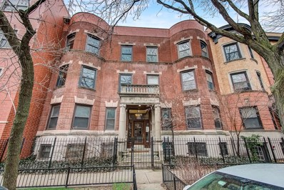 4626 N Kenmore Avenue UNIT 2S, Chicago, IL 60640 - #: 10664237