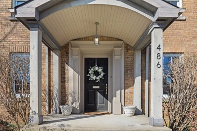 486 S Kenilworth Avenue, Elmhurst, IL 60126 - #: 10664243