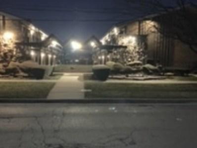 3721 Ruby Street UNIT 203, Schiller Park, IL 60176 - #: 10664341