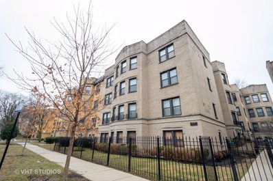 2111 W Arthur Avenue UNIT 3N, Chicago, IL 60645 - #: 10664444