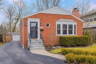 336 W Maple Street, Lombard, IL 60148 - #: 10664520