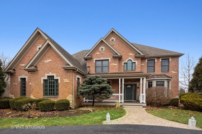6810 Colonel Holcomb Drive, Crystal Lake, IL 60012 - #: 10664549