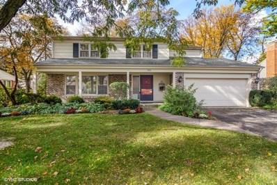 1026 Juniper Terrace, Glenview, IL 60025 - #: 10664604