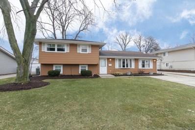 1306 Milton Lane, Schaumburg, IL 60193 - #: 10664744