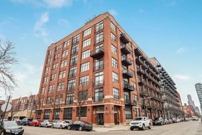 1250 W Van Buren Street UNIT 1A, Chicago, IL 60607 - #: 10665023