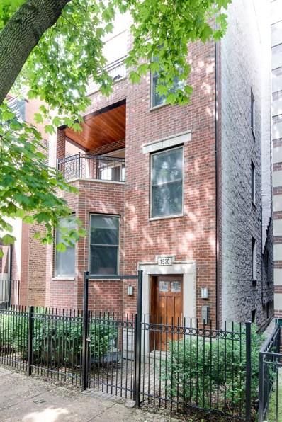 1520 N CLEVELAND Avenue UNIT 2, Chicago, IL 60610 - #: 10665025