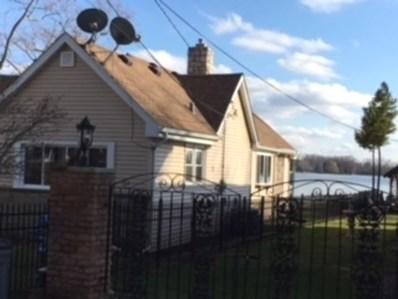 23069 W Lake Shore Drive, Antioch, IL 60002 - #: 10665028