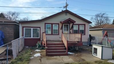 4454 N Newland Avenue, Harwood Heights, IL 60706 - #: 10665078