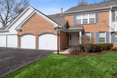 192 Country Club Drive UNIT A, Prospect Heights, IL 60070 - #: 10665170
