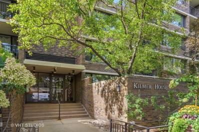 1555 N Sandburg Terrace UNIT 117K, Chicago, IL 60610 - #: 10665205