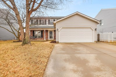 658 Cutter Lane, Elk Grove Village, IL 60007 - #: 10665222