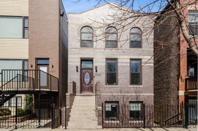 2236 W Palmer Street, Chicago, IL 60647 - #: 10665301