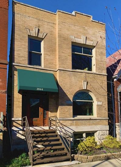 2044 W Thomas Street, Chicago, IL 60622 - #: 10665358