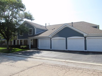 271 Driftwood Lane UNIT C2, Schaumburg, IL 60193 - #: 10665385