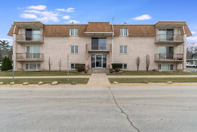 18224 Wentworth Avenue UNIT 2, Lansing, IL 60438 - #: 10665403