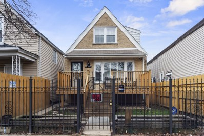 2118 N Lockwood Avenue, Chicago, IL 60639 - #: 10665437
