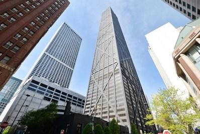 175 E DELAWARE Place UNIT 5514, Chicago, IL 60611 - #: 10665448