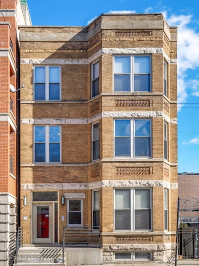 2717 N Halsted Street UNIT 2F, Chicago, IL 60614 - #: 10665648