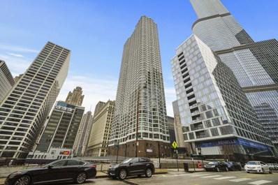 405 N Wabash Avenue UNIT 4401, Chicago, IL 60611 - #: 10665674