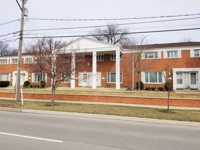 1070 Higgins Road UNIT C, Park Ridge, IL 60068 - #: 10665689