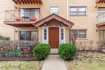 4659 N MILWAUKEE Avenue UNIT 3C, Chicago, IL 60630 - #: 10665741