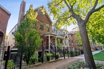2137 W FLETCHER Street, Chicago, IL 60618 - #: 10665860