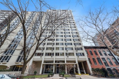 1344 N Dearborn Parkway UNIT 10A, Chicago, IL 60610 - #: 10666013