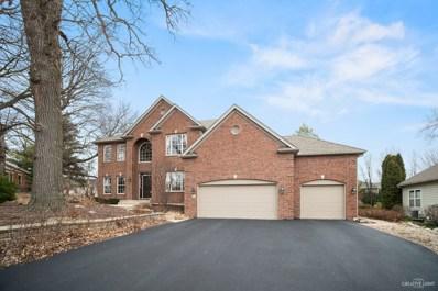 8 Winthrop New Road, Sugar Grove, IL 60554 - #: 10666015