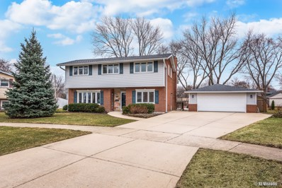 230 S Illinois Drive, Arlington Heights, IL 60005 - #: 10666043