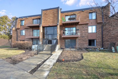 617 Limerick Lane UNIT 3B, Schaumburg, IL 60193 - #: 10666054