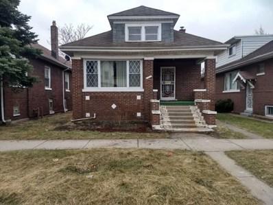 31 E 124th Street, Chicago, IL 60628 - #: 10666156