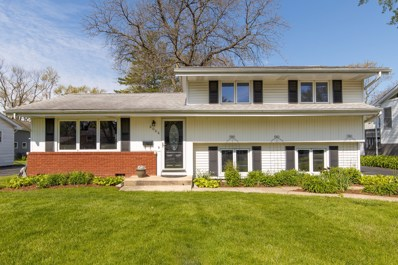 6006 Osage Avenue, Downers Grove, IL 60516 - #: 10666210