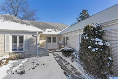 1627 Barry Lane, Glenview, IL 60025 - #: 10666235