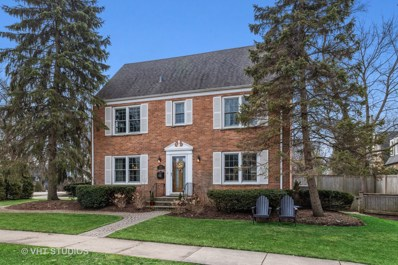 1257 Ridge Road, Wilmette, IL 60091 - #: 10666402