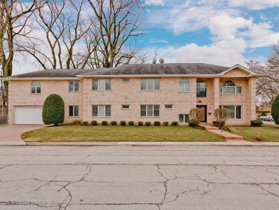 4275 W Jarvis Avenue, Lincolnwood, IL 60712 - #: 10666492