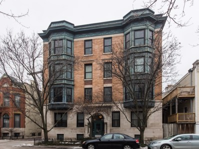 510 W Grant Place UNIT 101, Chicago, IL 60614 - #: 10666513