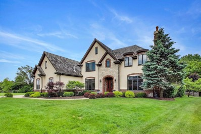1421 Vineyard Lane, Libertyville, IL 60048 - #: 10666528
