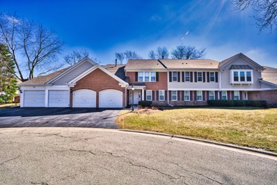 28 COUNTRY CLUB Drive UNIT B, Prospect Heights, IL 60070 - #: 10666538