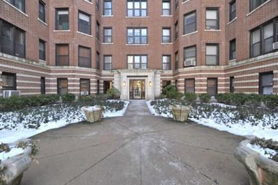 725 W Sheridan Road UNIT 301, Chicago, IL 60613 - #: 10666637