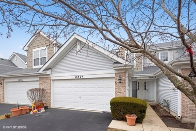 10824 Cape Cod Lane, Huntley, IL 60142 - #: 10666740