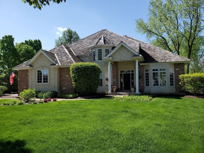 1309 Hackberry Court, Libertyville, IL 60048 - #: 10666779
