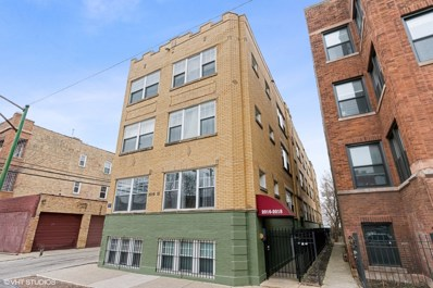 2016 N Spaulding Avenue UNIT 3W, Chicago, IL 60647 - #: 10667015