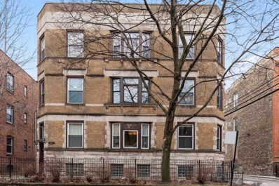 807 W NEWPORT Avenue UNIT 2, Chicago, IL 60657 - #: 10667037