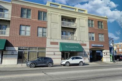 2951 Central Street UNIT 308, Evanston, IL 60201 - #: 10667199