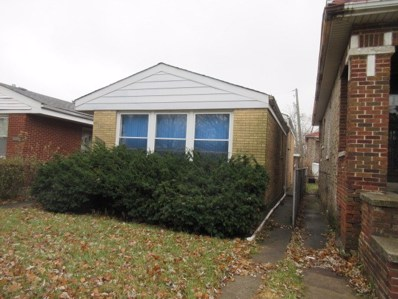 1453 W 110th Place, Chicago, IL 60643 - #: 10667204