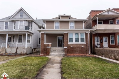1435 Otto Boulevard, Chicago Heights, IL 60411 - #: 10667256