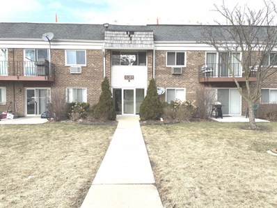 10389 Dearlove Road UNIT 2A, Glenview, IL 60025 - #: 10667339