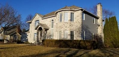 1551 Daybreak Drive, Libertyville, IL 60048 - #: 10667355