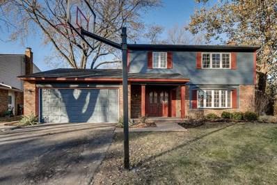 208 W Noyes Street, Arlington Heights, IL 60005 - #: 10667372
