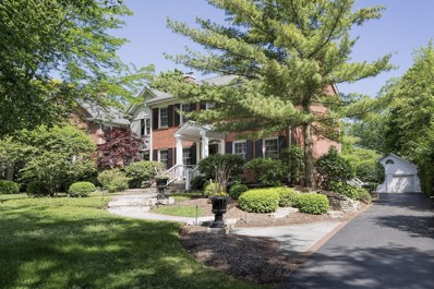 579 HILL Terrace, Winnetka, IL 60093 - #: 10667405